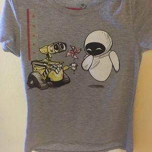 Disney Wall-E shirt